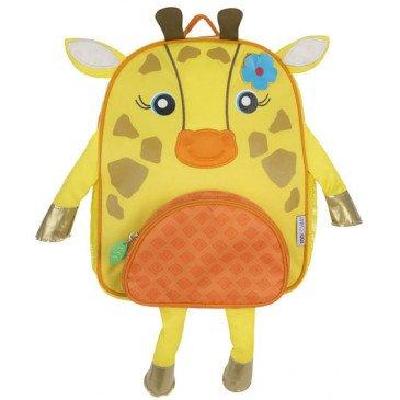 Sac à dos Jamie la girafe | www.marelleetcaramel.com