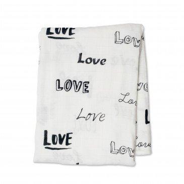 Lange bambou - Love | www.marelleetcaramel.com