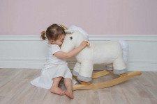 Cheval à Bascule Enfant