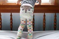 Legging et Chaussettes Enfant