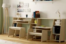 Mobilier Enfant Montessori